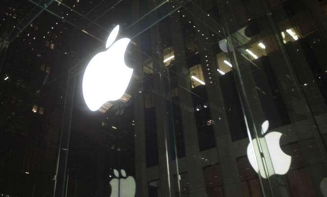 Alerta: Nueva campaña de Phishing, ahora en Apple