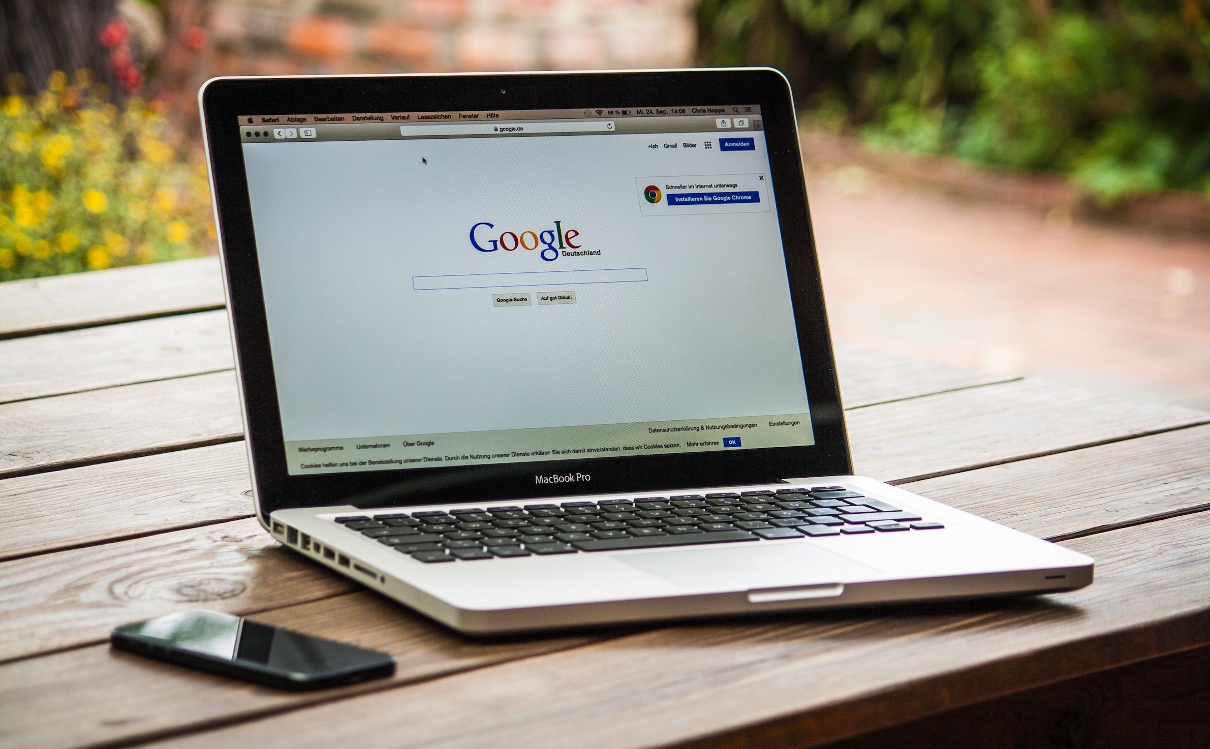 Google accede y bloquea el acceso de algunos usuarios a la nube